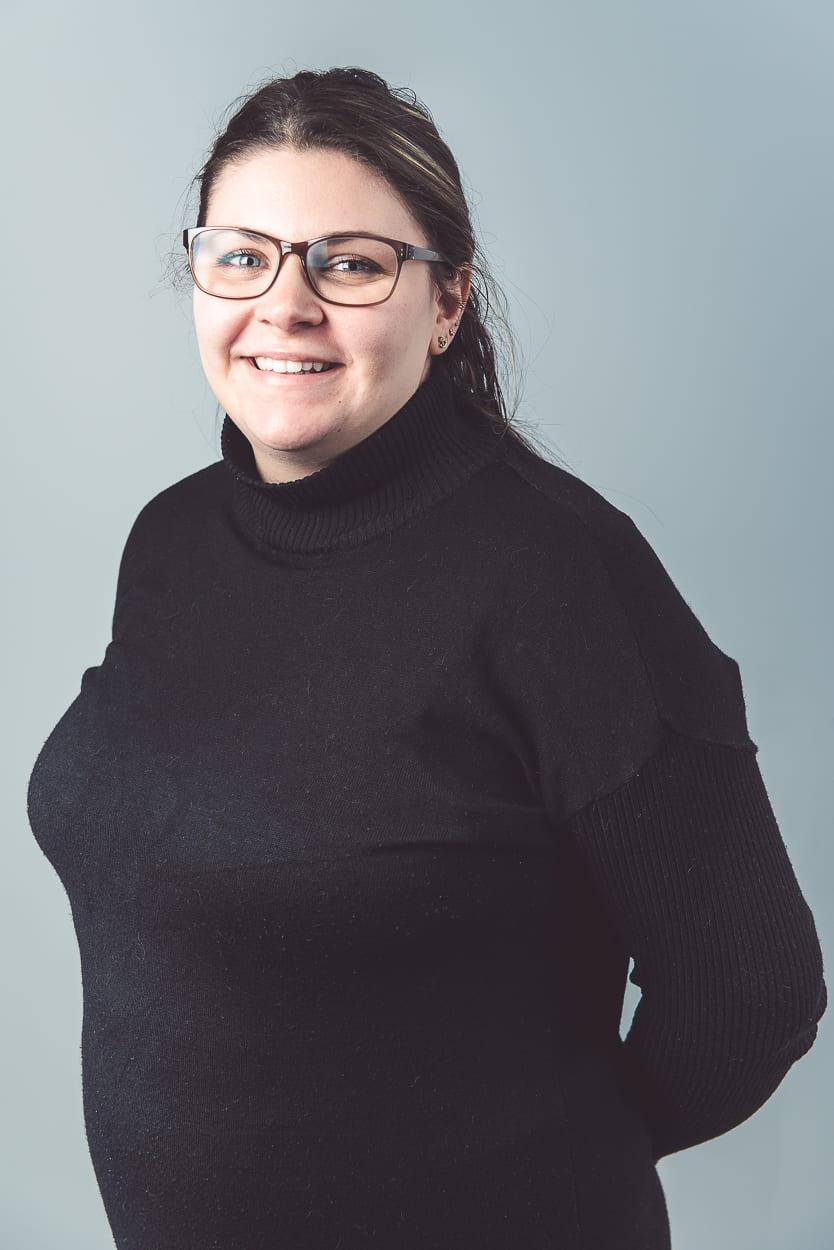 Clinique de physiothérapie de Jessica Gagné