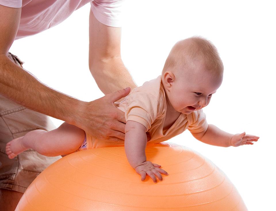 Traitements et suivi en pédiatrie