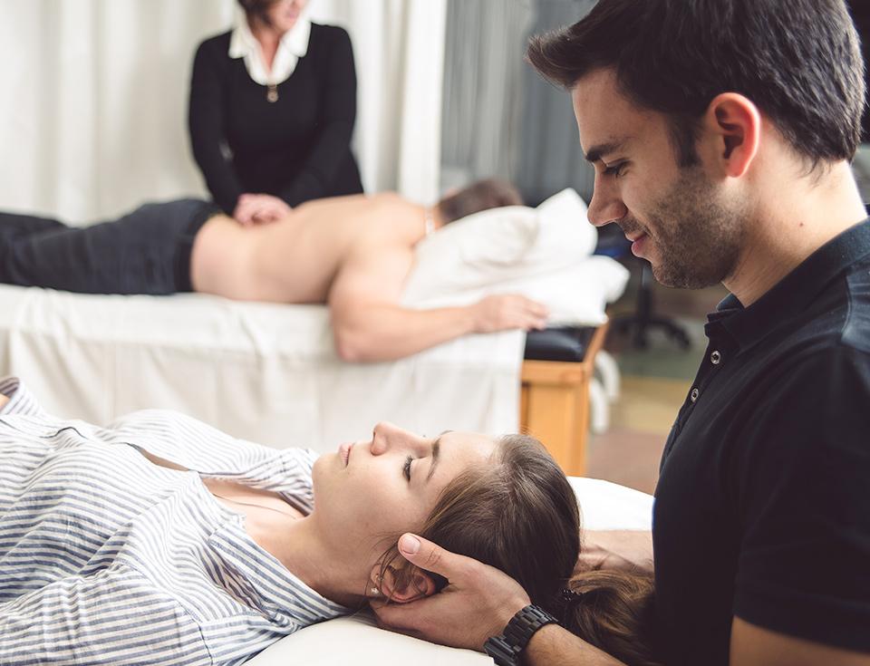 Physiothérapie conventionnelle